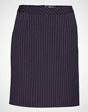 Saint Tropez Skirt W Pin Stripes