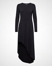 Ivyrevel Asymmetric Hem Midi Dress