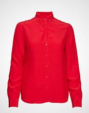 Gant O2. Crepe Shirt Blouse