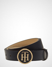 Tommy Hilfiger Th Round Belt 3.0, 4