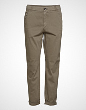 Boss Casual Wear Sachini1-D Chinos Bukser Grå Boss Casual Wear