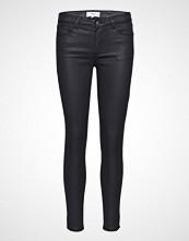 Mango Waxed Skinny Belle Jeans