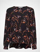 Coster Copenhagen Blouse In Hibiscus Print