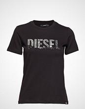 Diesel Women T-Sily-Wh T-Shirt
