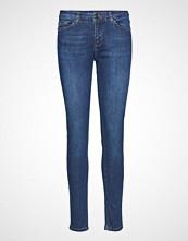 Soyaconcept Sc-Shadidenim Ps Pat Skinny Jeans Blå SOYACONCEPT