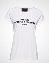 Peak Performance W Orig Tee