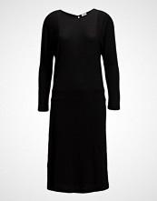 Filippa K Drapey Tencel Split Dress