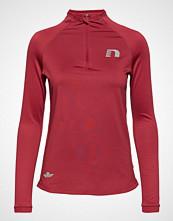 Newline Black Warm Zip Shirt