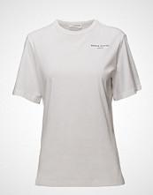 Sonia Rykiel T-Shirt Large T-shirts & Tops Short-sleeved Hvit SONIA RYKIEL