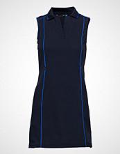 J. Lindeberg Golf W Oda Dress High Vent