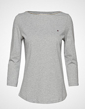 Tommy Hilfiger Lucy Boat-Nk Top 3/4