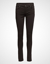 2nd One Nicole 006 Moon Black Satin, Jeans