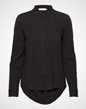 Samsøe & Samsøe Milly Np Shirt 9942 Langermet Skjorte Svart SAMSØE & SAMSØE