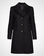 Sand Cashmere Coat W  - Britni 2