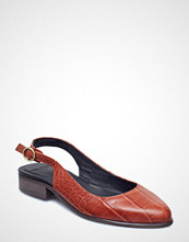 Royal Republiq Prime Croco Slingback Sandal