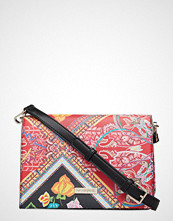 Desigual Accessories Bols Folklore Cards