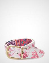 Desigual Accessories Belt Calm Reversib