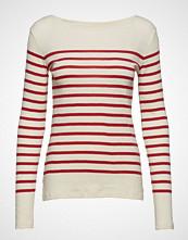 Moshi Moshi Mind Clear Tee T-shirts & Tops Long-sleeved Hvit MOSHI MOSHI MIND