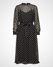 Yas Yasamilla Ls Dress Ft