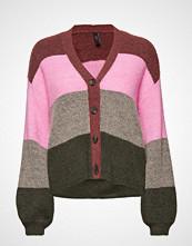 Yas Yasclock Knit Cardigan Ft