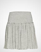 Cathrine Hammel Linen Smock Skirt