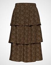 Mayla Stockholm Ariana Midi Skirt