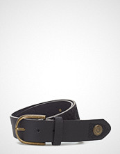 Desigual Accessories Belt Everyday Belte Svart Desigual Accessories