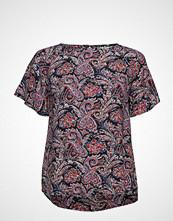 Lexington Clothing Ellis Paisley Top