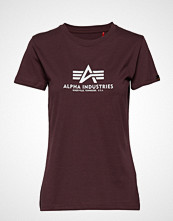 Alpha Industries New Basic T Wmn