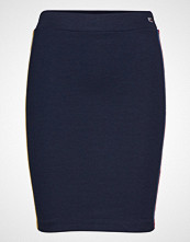 Tommy Jeans Tjw Solid Bodycon Skirt