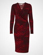 InWear Fillucca Drape Dress Kntg