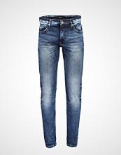 Lindbergh Tapered Fit Jeans Vintage Indi