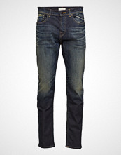 Selected Homme Slhtapered-Toby 1454 D.Blu St Jns W Noos