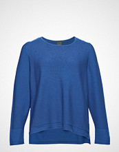 Persona by Marina Rinaldi Abissale T-shirts & Tops Long-sleeved Blå PERSONA BY MARINA RINALDI