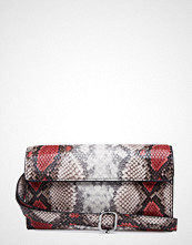 Mango Anim Print Crossbody Belt Bag