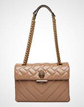 Kurt Geiger London Patent Kensington Bag