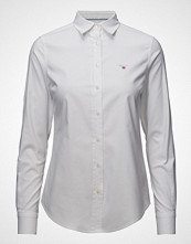 Gant Stretch Oxford Solid Slim Shirt