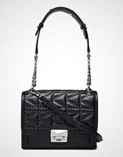 Karl Lagerfeld bags Kuilted Studs Small Handbag
