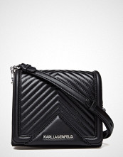 Karl Lagerfeld bags Klassik Quilted Small Crossb