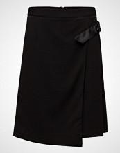 Imitz Suiting Skirt