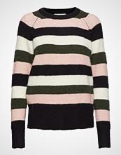 Just Female Estelle Stripe Knit