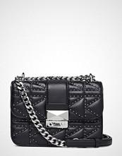 Karl Lagerfeld bags Kuilted Studs Crossbody