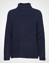 Rabens Saloner Soft Rib Fn Sweater