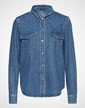 Tomorrow Mccartney Denim Shirt