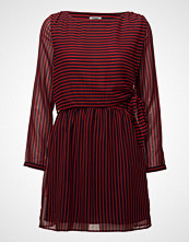 Tommy Jeans Tjw Easy Stripe Dres