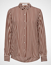 Mango Bicolor Striped Shirt