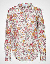 Mango Pocket Flowy Shirt