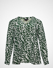 Zizzi Mmaple, L/S, Top