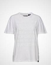 Superdry Character Logo Repeat Portland Tee
