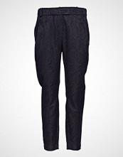 Coster Copenhagen Pants In Wave Jacquard Stretch - Ju